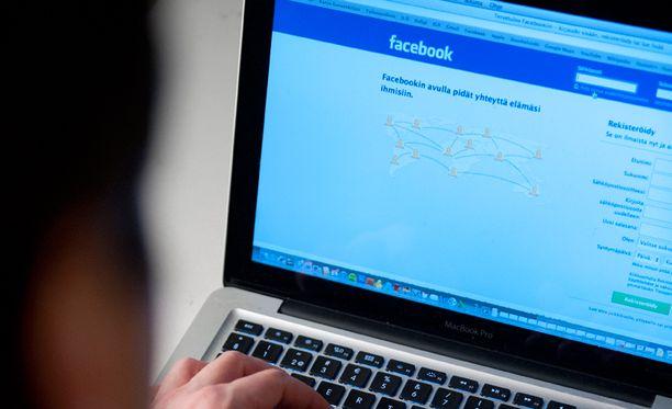 Facebookin normeja ei sovi rikkoa.