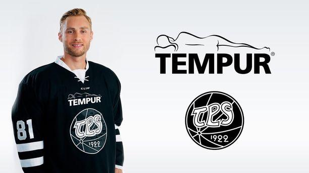 Ilari Filppula ja koko TPS:n Liiga-joukkue nukkuvat tällä kaudella yönsä paremmin kuin muut.