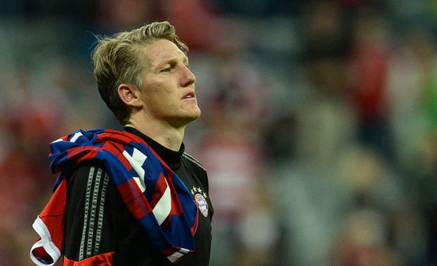 Bastian Schweinsteiger aikoo jättää Bayern Münchenin 17 vuoden jälkeen, kertoo Bild.