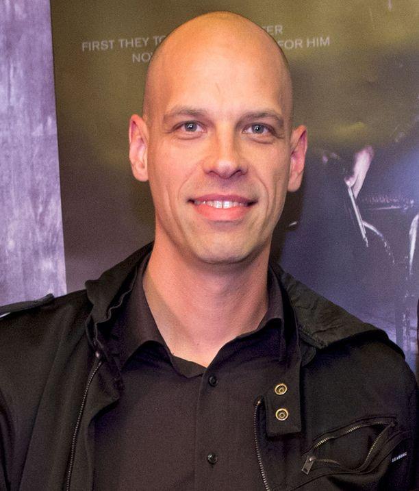 Jussi Chydenius tunnetaan Don Huonoista ja Rajattomista.