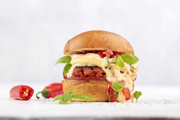 Tämä burgeripihvi on joutunut kiellettyjen nimien listalle.