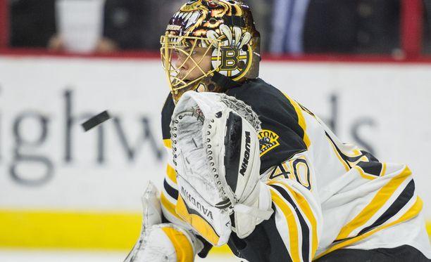 Tuukka Raskin torjuntasaldo viiden vuoden ajalta on NHL:n huippuluokkaa.