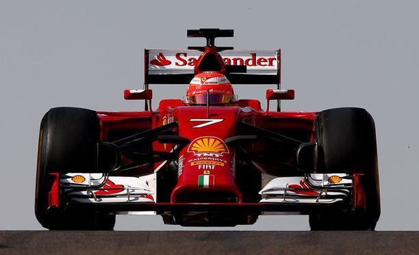 Ferrarin ensi vuoden F1-kilpurista on tulossa floppi.