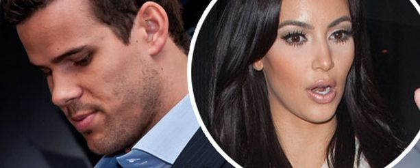 Kris Humphriesin ja Kim Kardashianin avio-onnea kesti vain 72 päivää.