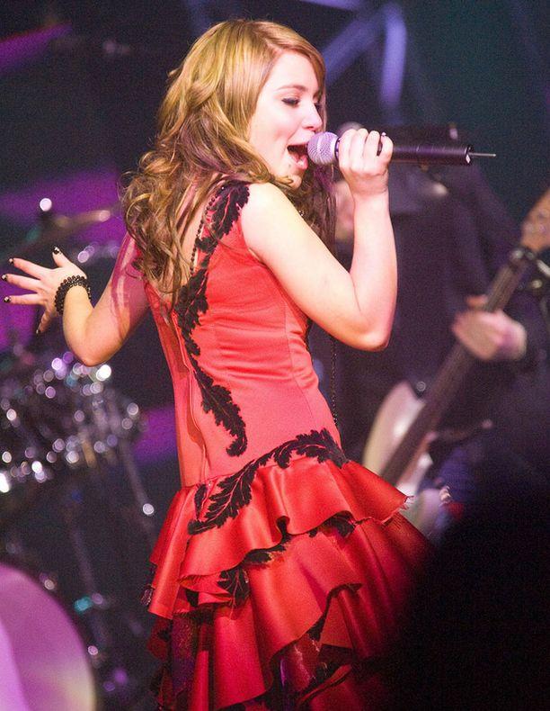 Emma-gaala 2008