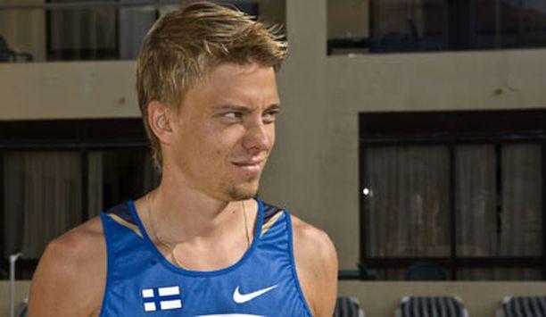 Jukka Keskisalon mielestä suunnitelmat niin sanotuista pudotuskierroksista vaarantavat urheilijoiden terveyden.