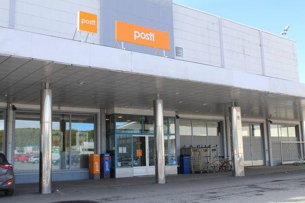 Postin mukaan se on irtisanomiset eivät johda siihen, että postia jäisi jakamatta.