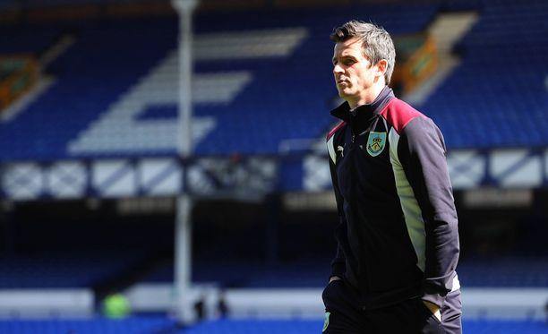 Joey Barton sai 18 kuukauden pannan Englannin jalkapalloliitolta.