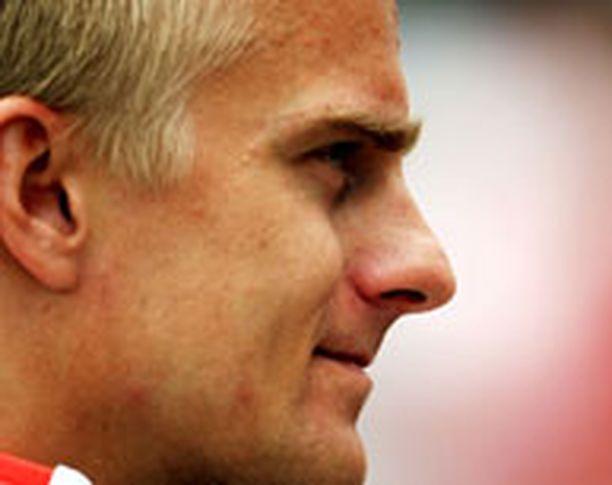 Onko Heikin McLaren vihdoinkin kilpailukykyinen?