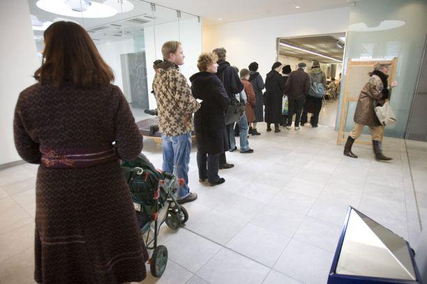 Lokakuun kunnallisvaaleissa valitaan Helsingille uusi valtuusto neljäksi vuodeksi.