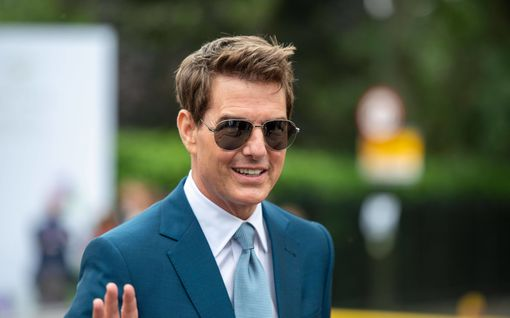 """Tom Cruise teki näyttävän sisääntulon brittiperheen pihaan: """"Se oli aikamoinen shokki"""""""
