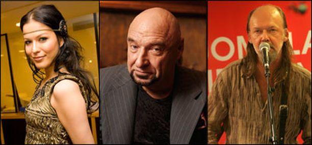 Remu & Hurriganes kuuluu Kivenlahti Rockin avausillan esiintyjin. Tuomari Nurmio, Jenni Vartiainen ja Kotiteollisuus nousevat lavalle lauantaina.