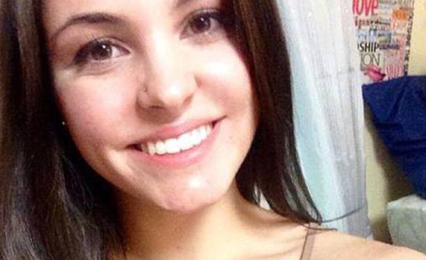 21-vuotias Caitlyn Nelson tukehtui pannukakunsyöntikilpailun seurauksena.