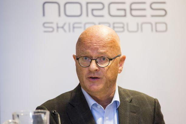 Fredrik S. Bendiksen joutui yhtäkkiä valtavan mediamyllyn keskelle.