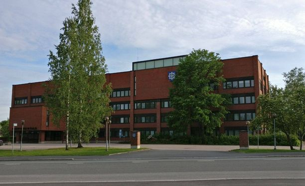 Kesäniemi aloitti Forssan kaupunginjohtajana viime maaliskuussa. Hänen sijaisuutta hoitaa Forssan talousjohtaja Leena Järvenpää. Kuvassa Forssan kaupungintalo.