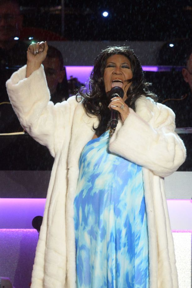 Aretha Franklin kuoli elokuussa sairastettuaan pitkään haimasyöpää.