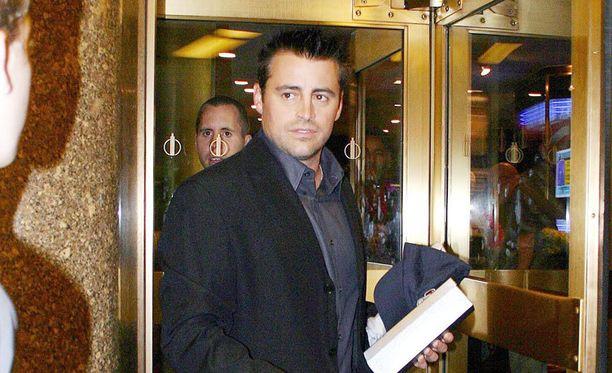 Kuva vuodelta 2005.