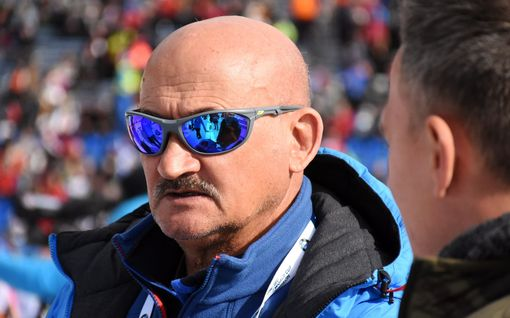 """Huippuvalmentaja pamauttaa Venäjän urheilun karun tilanteen: """"Kokonainen sukupolvi kasvoi dopingilla"""""""