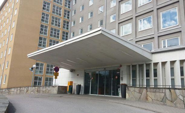 Kätilöopiston synnytyssairaala lopettaa asteittain toimintansa nykytiloissa.