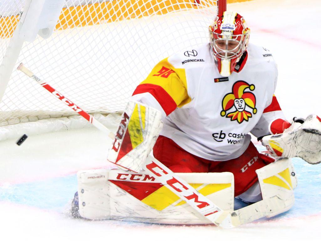 Jokerien ja Liigan välirikko päättyi lopullisesti – KHL-seura kohtaa Ässät ja Jukurit Imatralla