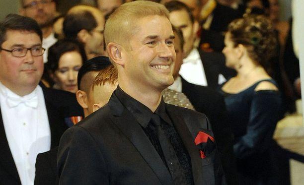 Marco Bjurström on ohjannut lukuisia musikaaleja.