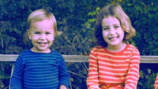 Leo ja Lucia Krimin elämä päättyi lastenhoitajan käsissä.