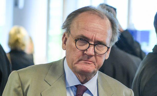 Koneen pääomistaja Antti Herlin sai viime vuonna yli 400000 euroa maataloustukea.