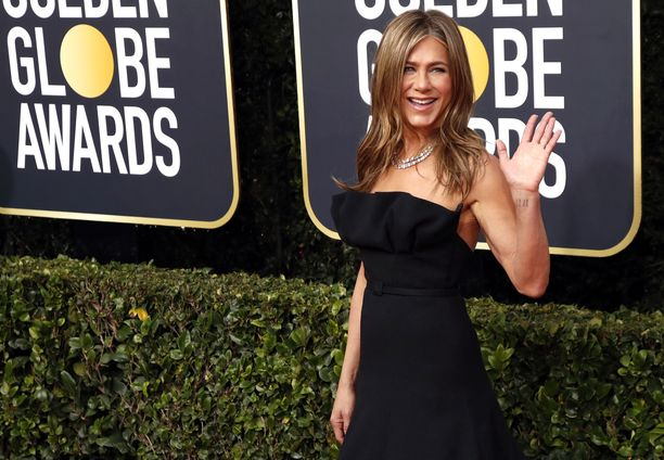 Vauvahuhut Jennifer Anistonin ympärillä käyvät jälleen vilkkaana.