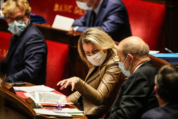 Ranskan kansalliskokous hyväksyi aloitteen ylivoimaisesti.