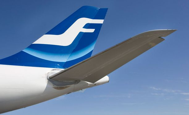 Käsimatkatavara Finnair