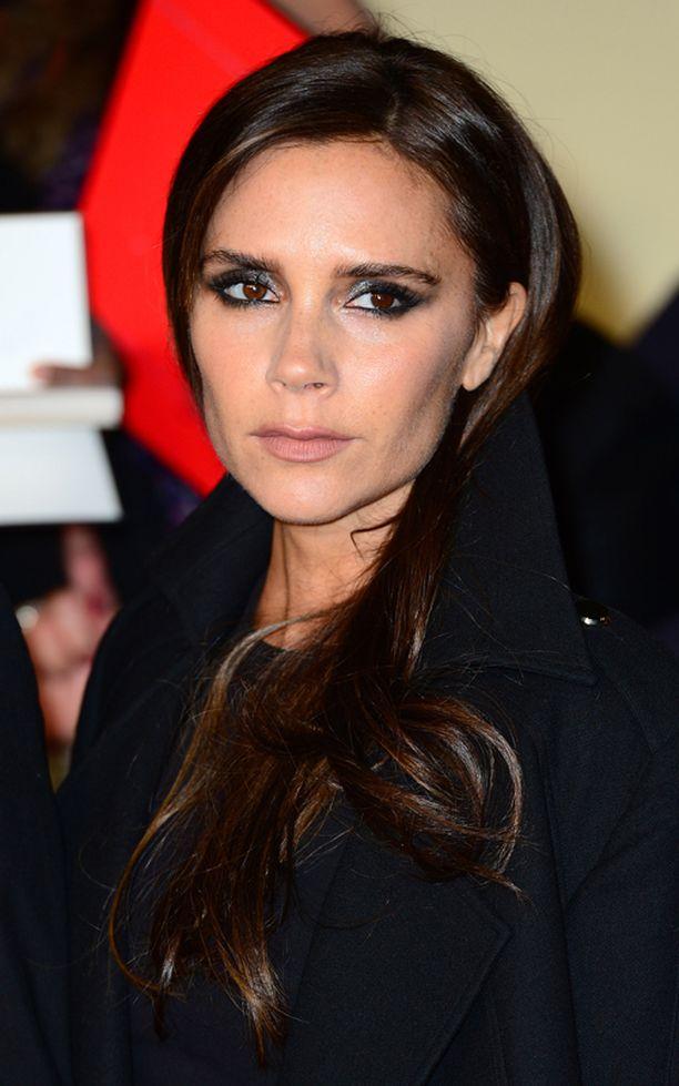 Victoria Beckham ei aio laulaa enää koskaan vuonna 2001 hajonneen Spice Girls -yhtyeen riveissä.