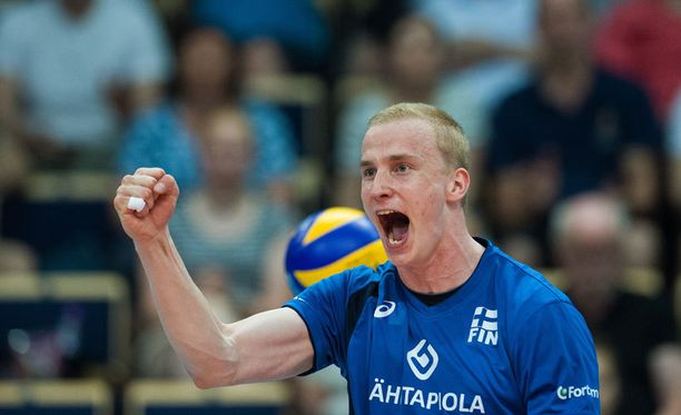 Niklas Seppänen