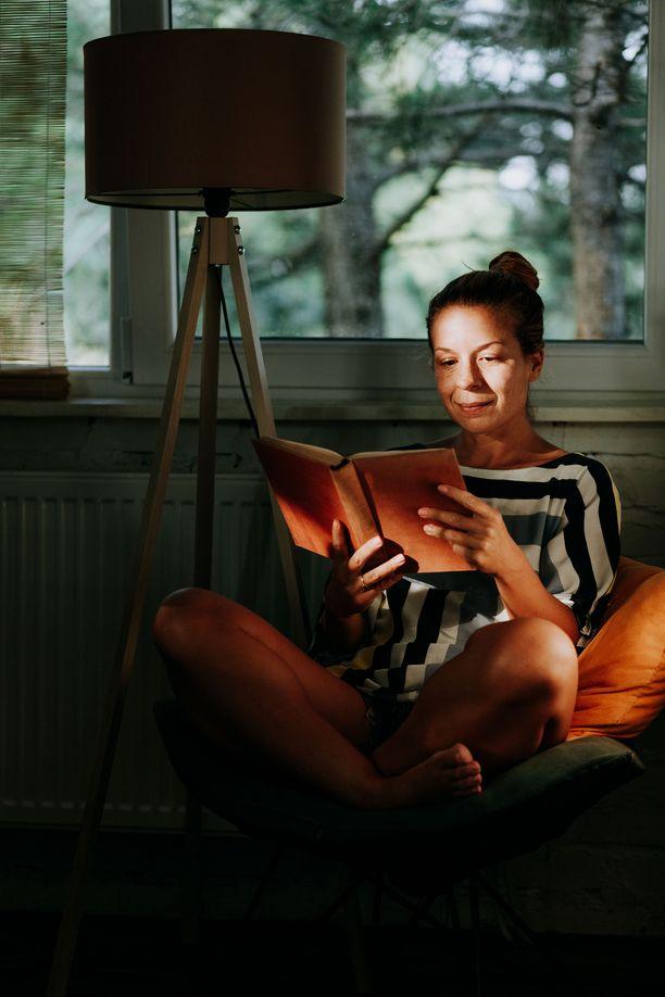 Oma koti, oma rauha: parasta, mitä introvertti voi kuvitella.