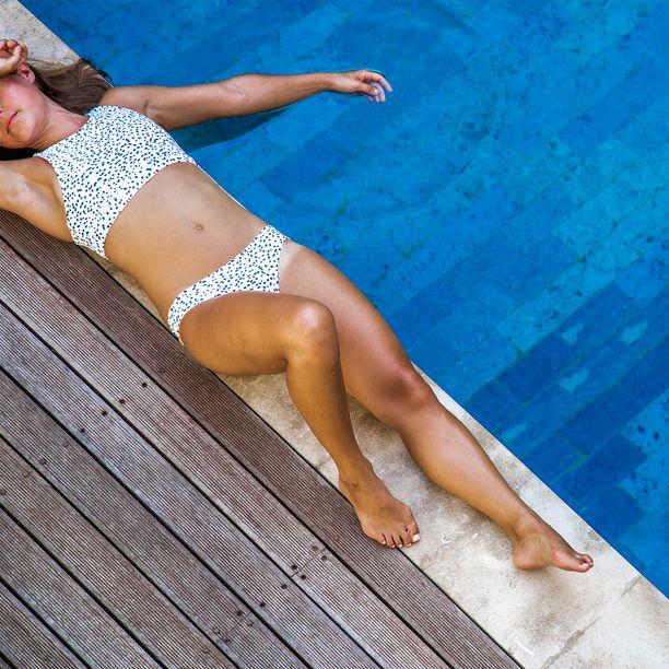 Kuumimmat bikinit tulevatkin Suomesta - himotut ekouikkarit myydään heti  loppuun ab0723cdc0