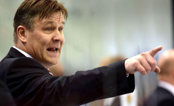 Raimo Summanen, 55, ei jatka Espoo Unitedissa.