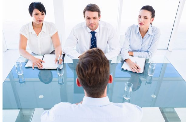Työhaastattelu voi olla menestys tai katastrofi yhden kysymyksen vuoksi.