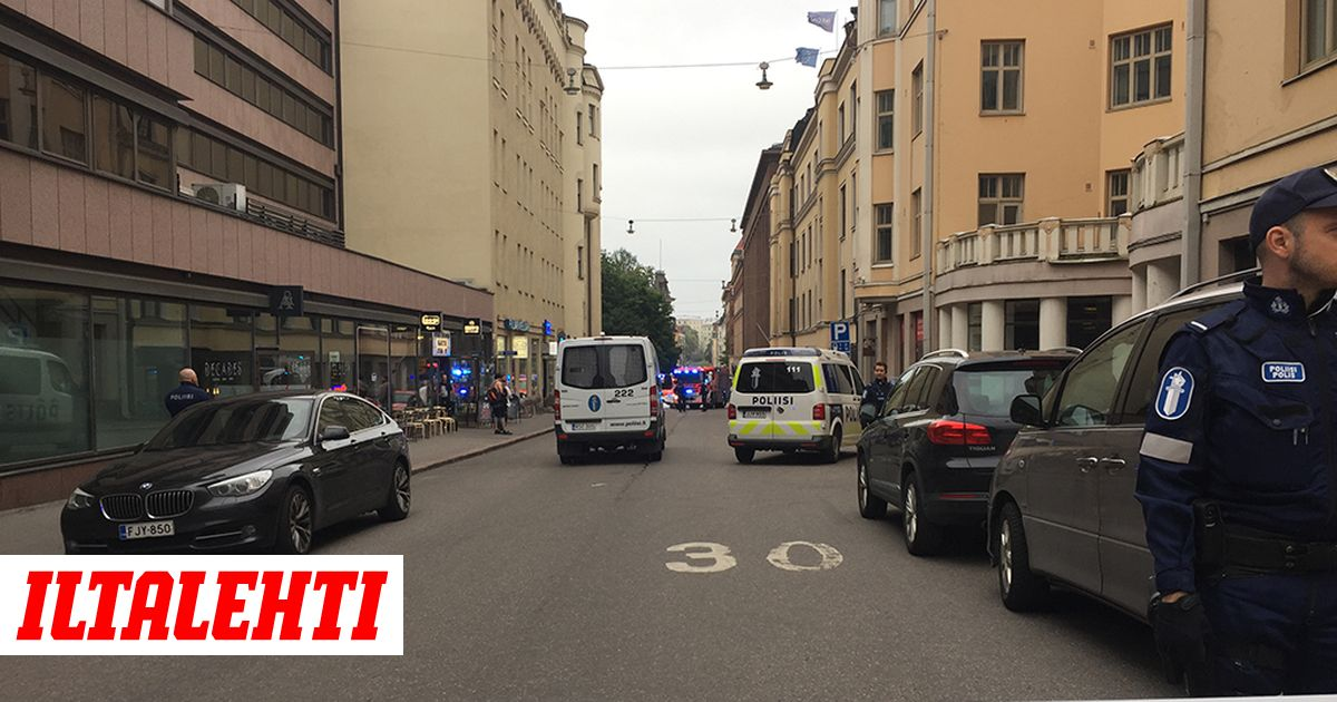 Helsingin Yliajaja