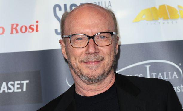 Paul Haggis on palkittu käsikirjoittaja.