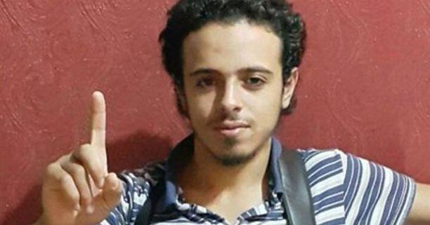 20-vuotias Bilal Hadfi on eri lähteiden mukaan taistellut Syyriassa kuluneen vuoden aikana.