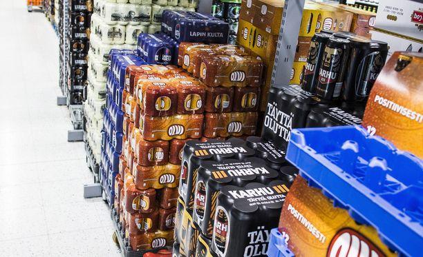 Hallituksen kaavaileman veronkorotuksen seurauksena alkoholijuomien vähittäismyyntihinnat nousisivat hallituksen arvion mukaan keskimäärin noin viisi prosenttia.