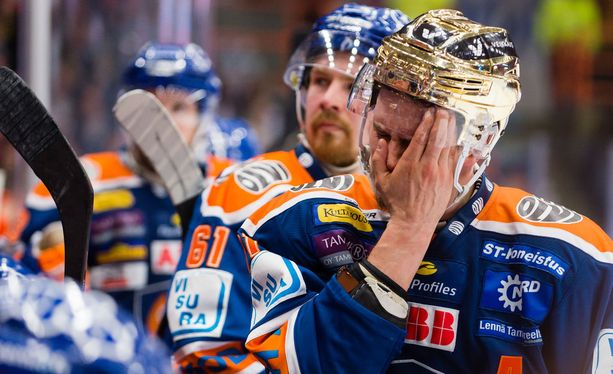 Kristian Kuusela joutui antamaan dopingtestaajille virtsanäytteen torstain finaaliottelun jälkeen.