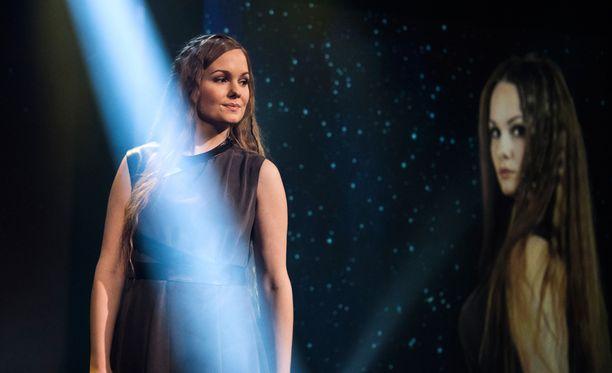 Emma Sandström kertoi syksyllä masentuneensa pahoin UMK-koettelemuksen jälkeen.