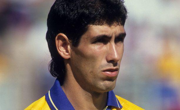 Andrés Escobarin kuolemasta tuli kuluneeksi 24 vuotta pari päivää sitten.