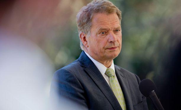 Niinistö korostaa, ettei Pohjoismaiden yhteistyö johdu korostetusti Venäjän uhasta.