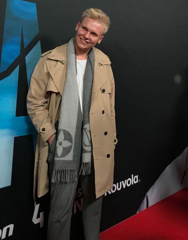 Arttu Lindeman on yksi suosituimmista suomalaisista tubettajista.