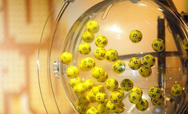 Tällä kertaa pallot pomppivat Turussa pelanneelle.