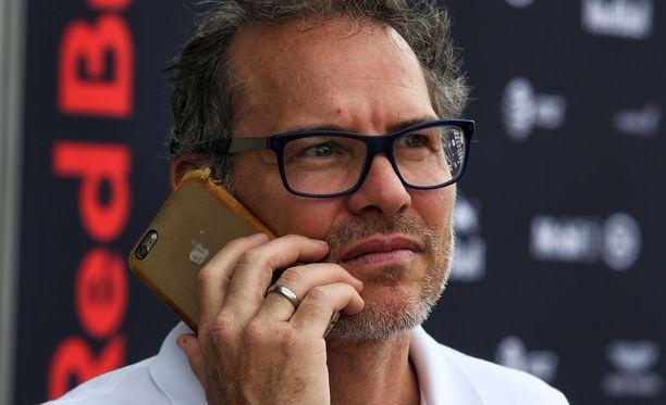 Jacques Villeneuven mielestä Robert Kubicalle ei pitäisi antaa toista mahdollisuutta formula ykkösissä.