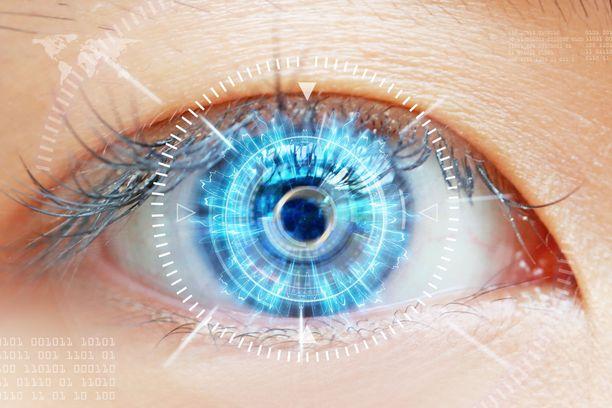Tutkijat uskovat, että silmässä havaittavat muutokset voivat ennustaa sydän- ja verisuonisairausriskiä.