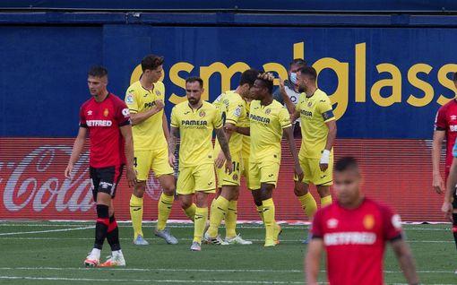 Valencian alueella tunteet räiskyvät – Villarreal derbyn ennakkosuosikki