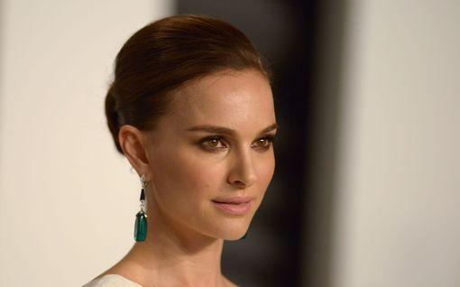 Natalie Portman jakoi harvinaisen kuvan lapsistaan – puolison ikuistamasta hetkestä välittyy herkkyys